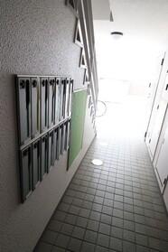 サンパティオサンアイパート6 201号室