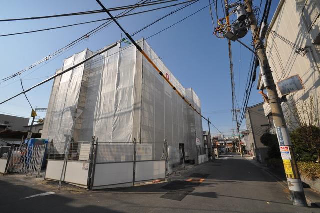 DK-room横沼町三丁目