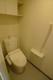 マストライフ南品川 106号室