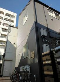 高田馬場駅 徒歩16分の外観画像