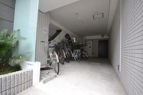 広尾駅 徒歩10分共用設備