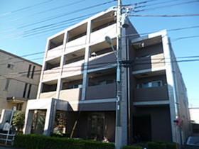 地下鉄成増駅 徒歩8分の外観画像