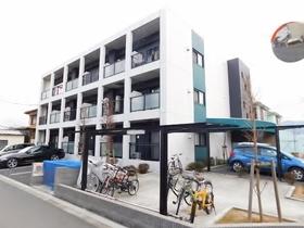 本厚木駅 バス7分「三家入口」徒歩6分の外観画像