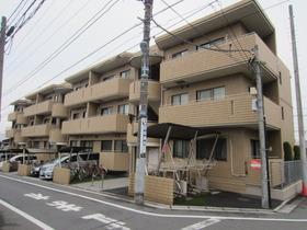上井草駅 徒歩3分の外観画像