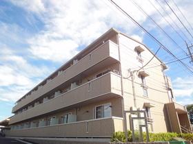 豊田駅 バス12分「大和田坂上」徒歩3分の外観画像