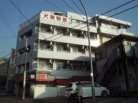 スカイコート金沢文庫の外観画像