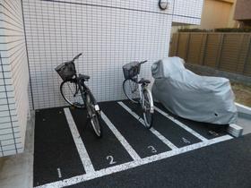 中村橋駅 徒歩6分駐車場