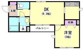 エクセル藤 401号室