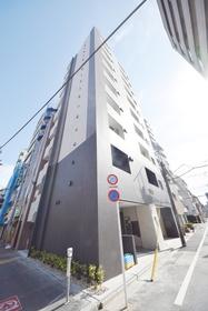 グランドルチェ北上野の外観画像