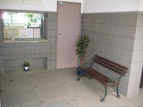 綱島駅 バス10分「駒岡十字路」徒歩2分共用設備