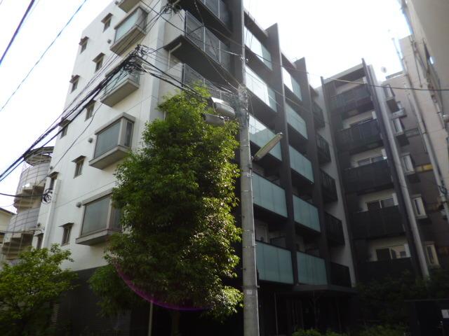 代田橋駅 徒歩4分の外観画像