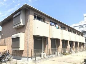 サンライク和田町の外観画像