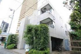 プリンセスライン駒沢の外観画像