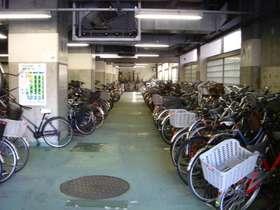 東京フロントコート共用設備