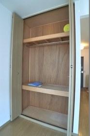 鵜の木弐番館 201号室