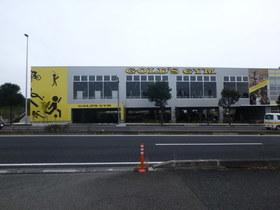 ゴールドジム東浦和さいたま店