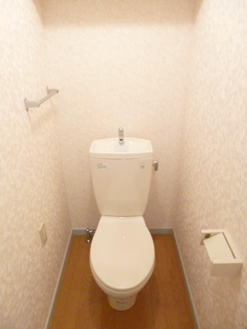 成増駅 徒歩4分トイレ