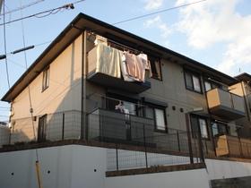 成増駅 バス16分「南大和団地」徒歩5分の外観画像