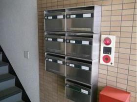 椎名町駅 徒歩4分共用設備