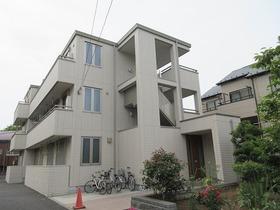 コンフォート桜の外観画像