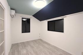 メゾン山王 A棟 202号室