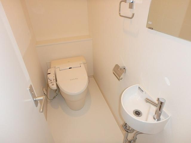 ケントハウストイレ