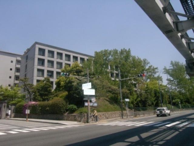国立大阪大学文学部