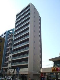リージア西新宿の外観画像
