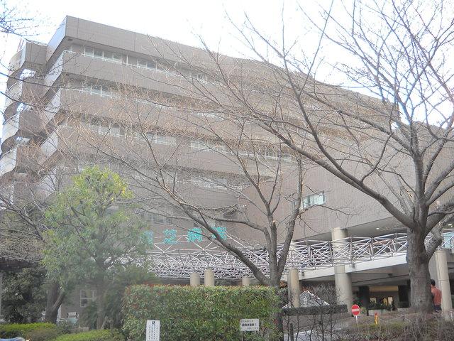 鮫洲駅 徒歩2分[周辺施設]病院