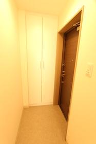 テラッツァ池上 101号室
