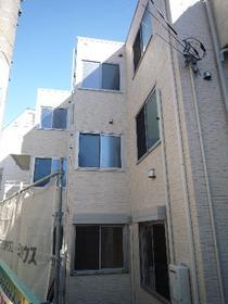 チッタ 南青山2008年築/大和ハウス施工
