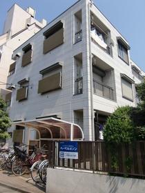 石川台駅 徒歩3分の外観画像