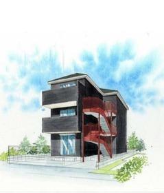 ハーミットクラブハウストゥギャザー和田町の外観画像