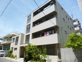 Maison Haneda ペット共生の外観画像