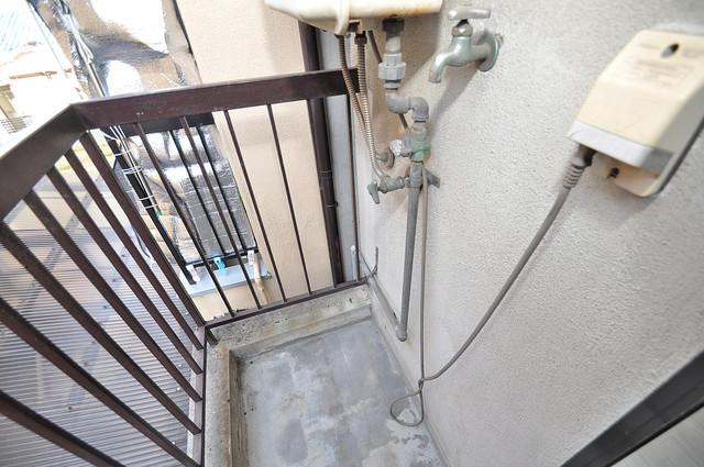 若江西新町4丁目貸家 設備