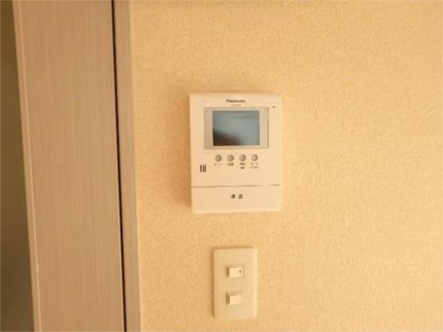 ラ・シャンス東橋本第3 1号棟設備
