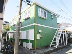 本厚木駅 バス20分「睦合東中学校」徒歩2分の外観画像