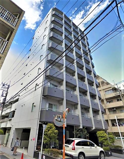 京王多摩川駅 徒歩3分の外観画像