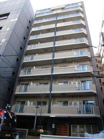ひびき錦糸町 門田ビルの外観画像