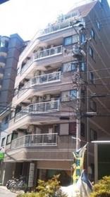 プロスペア横浜西口プロスペア横浜西口の外観