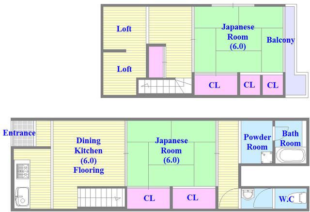 横沼町3丁目貸家 一戸建にこだわるファミリーの為の物件です。