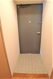 エスポワール白楽 701号室