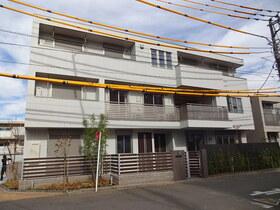 Shozan Residenceの外観画像
