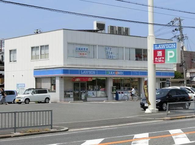 ローソン堺東山店