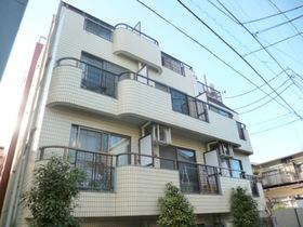 City House★安心のオートロック付きマンション、外壁タイル貼りです♪