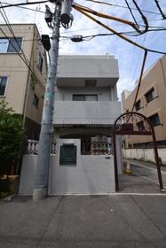 広尾駅 徒歩9分外観