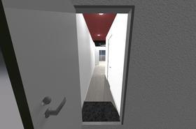 リベルテ大森 301号室