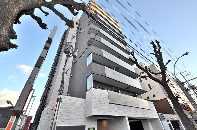 JPレジデンス大阪城東