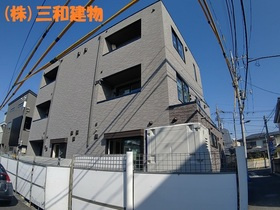地下鉄成増駅 徒歩7分