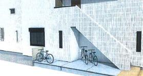 (仮称)雪谷大塚町メゾン 201号室